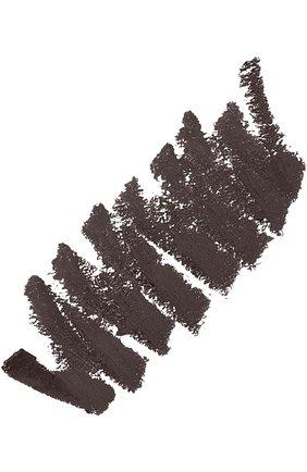 Стойкий карандаш для глаз long-wear eye pencil, оттенок mahogany BOBBI BROWN бесцветного цвета, арт. E811-02 | Фото 2