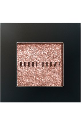 Мерцающие тени для век Sparkle Eye Shadow, оттенок Ballet Pink | Фото №1
