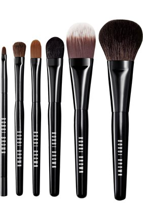 Набор косметических кистей Luxe Brush Set | Фото №1