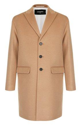 48c40a9ed Мужские пальто и плащи Dsquared2 по цене от 97 550 руб. купить в ...