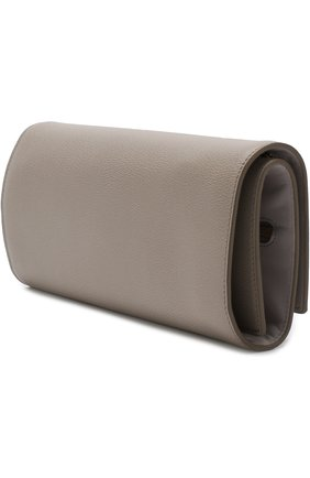 Кожаный футляр для украшений Smythson #color# | Фото №1