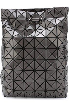 Рюкзак Prism Bao Bao ISSEY MIYAKE серый | Фото №1