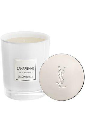 Свеча Les Vestiaires des Parfums Saharienne YSL #color#   Фото №1