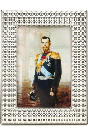 Рамка для фото Kirill Tsar #color# | Фото №1