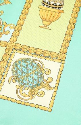 Платок Королевский сад Tsar разноцветный | Фото №1