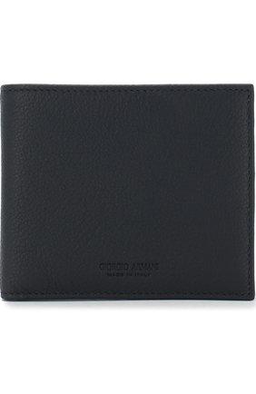 Кожаное портмоне с отделениями для кредитных карт | Фото №1