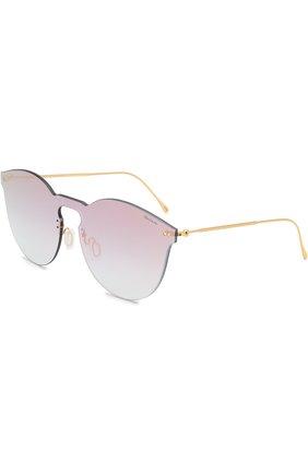 Солнцезащитные очки Illesteva разноцветные   Фото №1