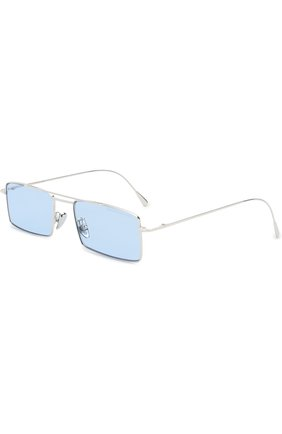 Солнцезащитные очки CutlerandGross голубые | Фото №1