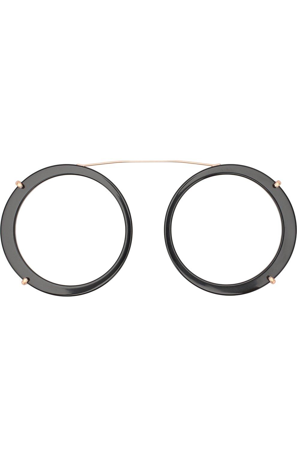 Солнцезащитные очки Dolce & Gabbana разноцветные | Фото №8