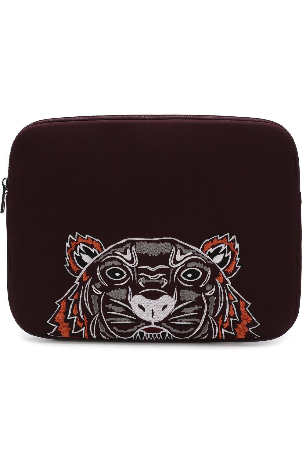 Чехол для ноутбука с вышивкой Tiger   Фото №1