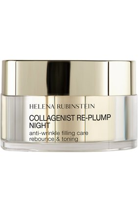Ночной крем для лица Collagenist Re-Plump Helena Rubinstein | Фото №1