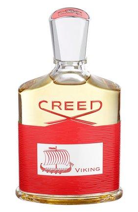 Мужской парфюмерная вода viking CREED бесцветного цвета, арт. 1110096 | Фото 1