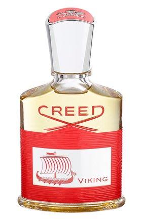 Мужской парфюмерная вода viking CREED бесцветного цвета, арт. 1105096 | Фото 1