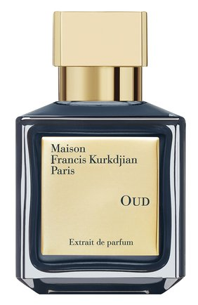 Парфюмерный экстракт Oud Maison Francis Kurkdjian   Фото №1