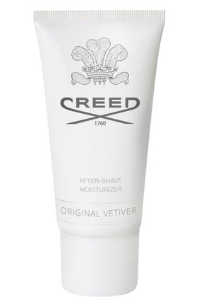 Эмульсия после бритья Original Vetiver Creed | Фото №1