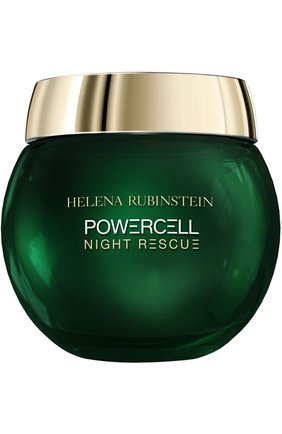 Крем для лица Powercell Night Rescue Helena Rubinstein | Фото №1
