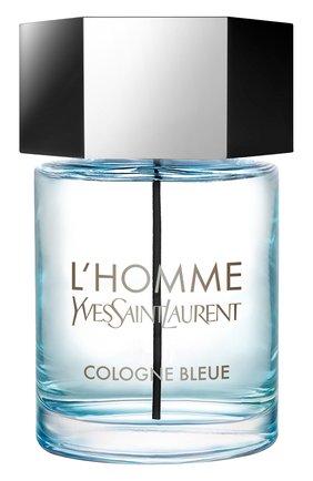 Туалетная вода L'Homme Cologne Bleue | Фото №1