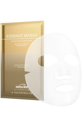 Маски для лица Resurfacing Infusion Mask Swiss Line | Фото №1