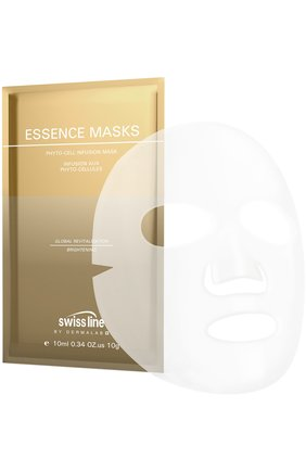 Маски для лица Phyto-Cell Infusion Mask Swiss Line | Фото №1