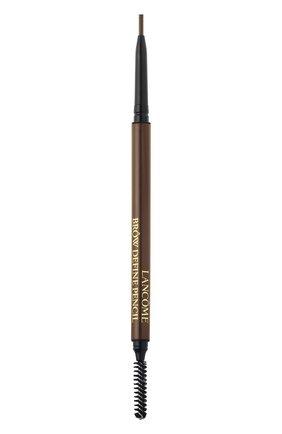 Женский карандаш для бровей brow define, оттенок 11 LANCOME бесцветного цвета, арт. 3614272128613 | Фото 2