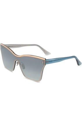 Солнцезащитные очки Dita синие | Фото №1