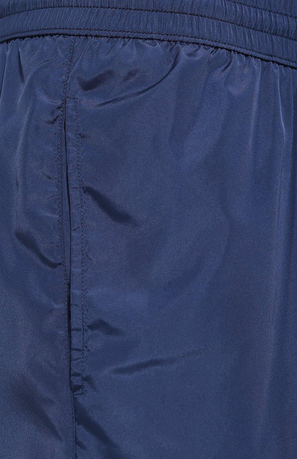 Плавки-шорты с поясом на кулиске | Фото №5