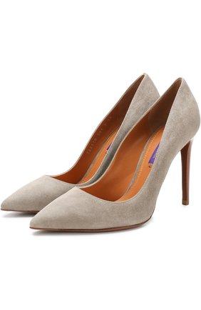 a0d4d427d Женская обувь Ralph Lauren по цене от 24 700 руб. купить в интернет ...