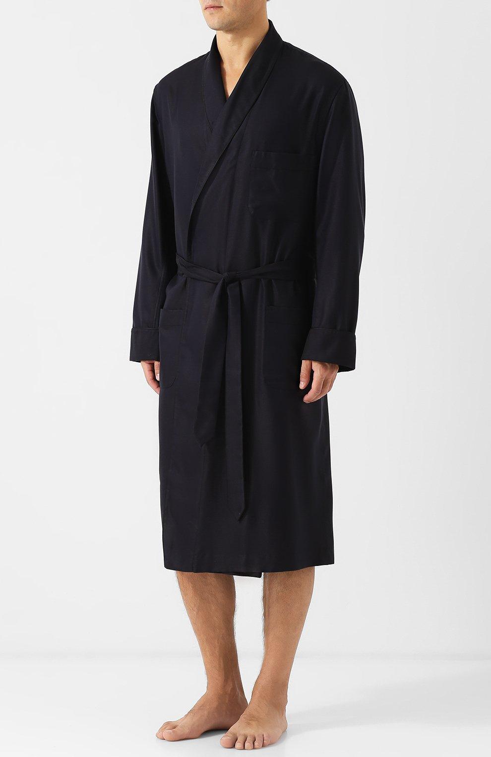 23bdf0928d45d Мужские халаты Brioni по цене от 199 000 руб. купить в интернет-магазине ЦУМ
