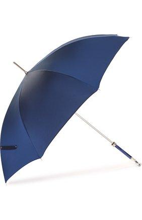 Зонт-трость с фигурной ручкой | Фото №2