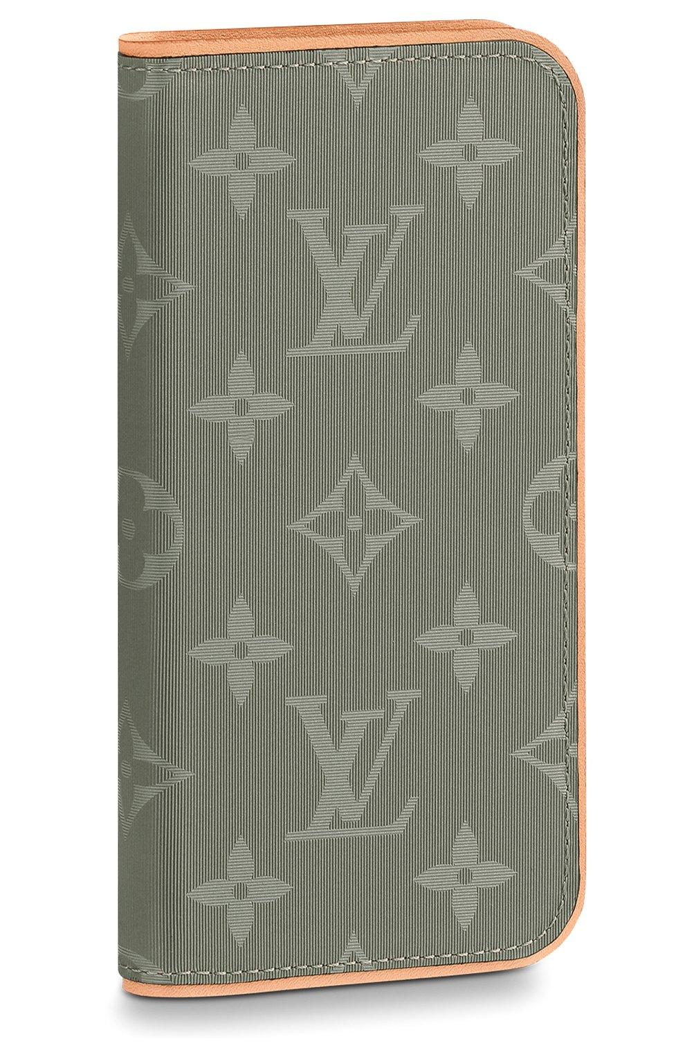 Чехол для iPhone X Folio | Фото №1
