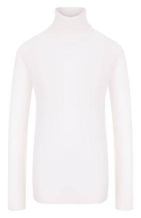 Женская шерстяная водолазка STELLA MCCARTNEY белого цвета, арт. 362828/S1735 | Фото 1
