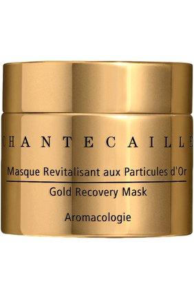 Восстанавливающая маска для лица с частицами золота Gold Recovery Mask | Фото №1