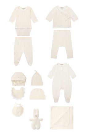 Комплект из 11 предметов Love Premium | Фото №1