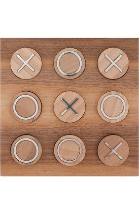 Настольная игра Крестики нолики | Фото №1