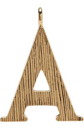 Подвеска для сумки Alphabet key | Фото №1