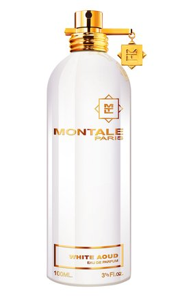 Парфюмерная вода White Aoud Montale   Фото №1