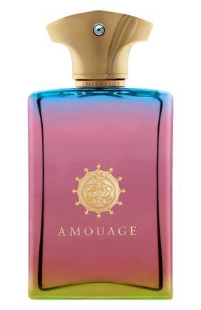 Мужской парфюмерная вода imitation man AMOUAGE бесцветного цвета, арт. 32092 | Фото 1