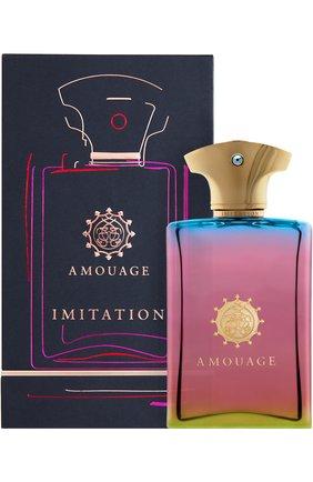 Мужской парфюмерная вода imitation man AMOUAGE бесцветного цвета, арт. 32092 | Фото 2