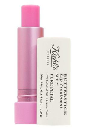 Бальзам-стик для губ SPF25, оттенок светло-розовый Kiehl`s | Фото №1