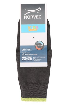 Термоноски Dry Feet | Фото №1
