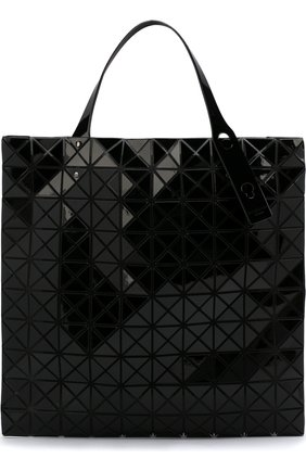 Сумка Prism Bao Bao ISSEY MIYAKE черная | Фото №1