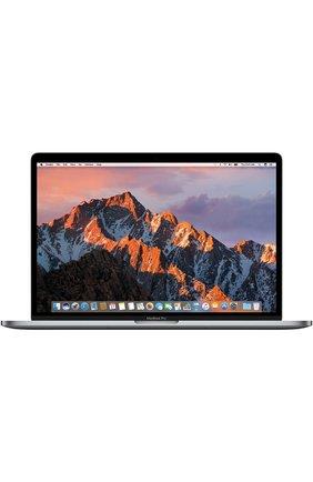 "MacBook Pro 15"" с панелью Touch Bar со встроенным датчиком Touch ID 256GB | Фото №1"
