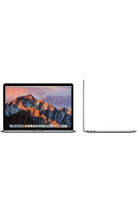 "MacBook Pro 15"" с панелью Touch Bar со встроенным датчиком Touch ID 512GB | Фото №2"