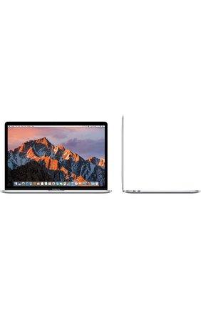 "MacBook Pro 15"" с панелью Touch Bar со встроенным датчиком Touch ID 256GB | Фото №2"