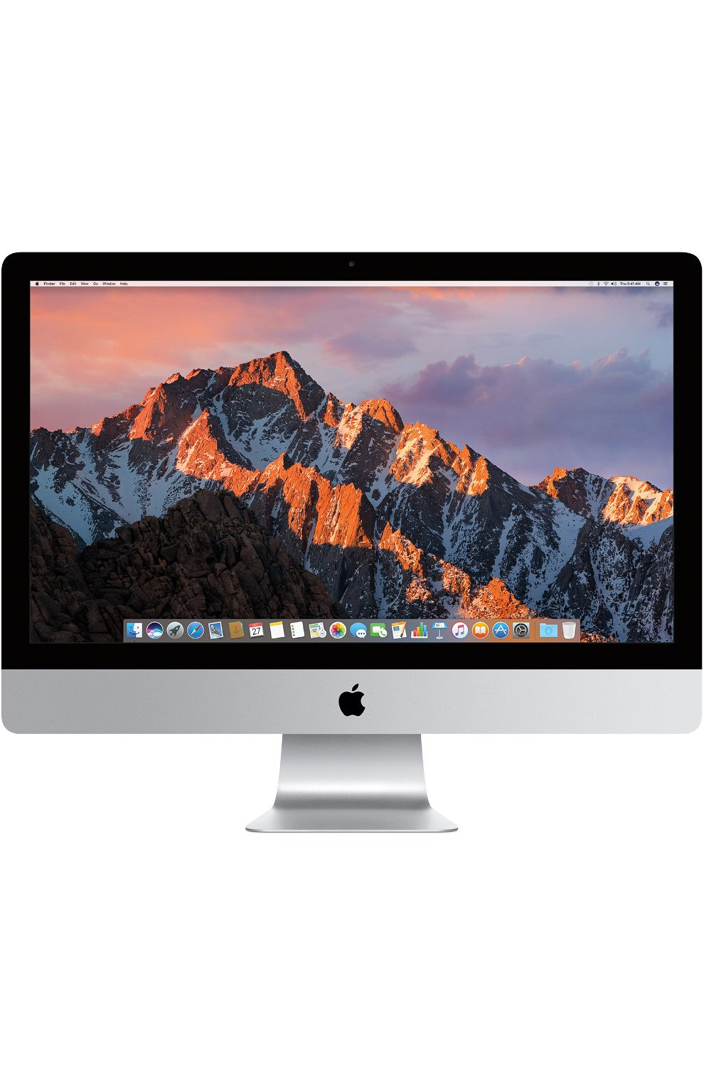 "iMac 27"" с дисплеем 5K Retina Quad-core i5 3.5GHz 1TB Apple  