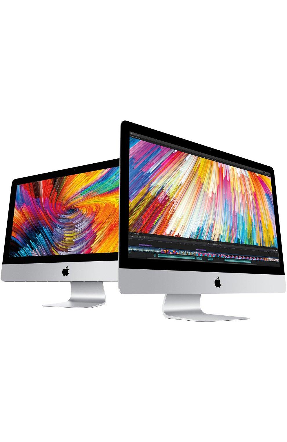 "iMac 27"" с дисплеем 5K Retina Quad-core i5 3.8GHz 2TB Apple  | Фото №3"
