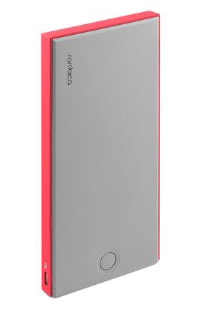 Портативный аккумуляторNeo NS100R Rombica  | Фото №2