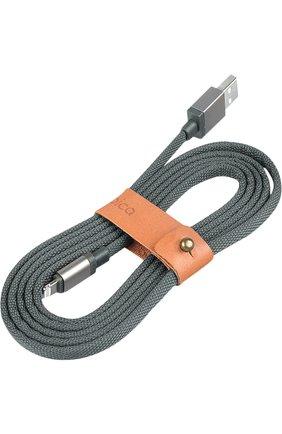 Кабель Link USB/Lightning Rombica  | Фото №2