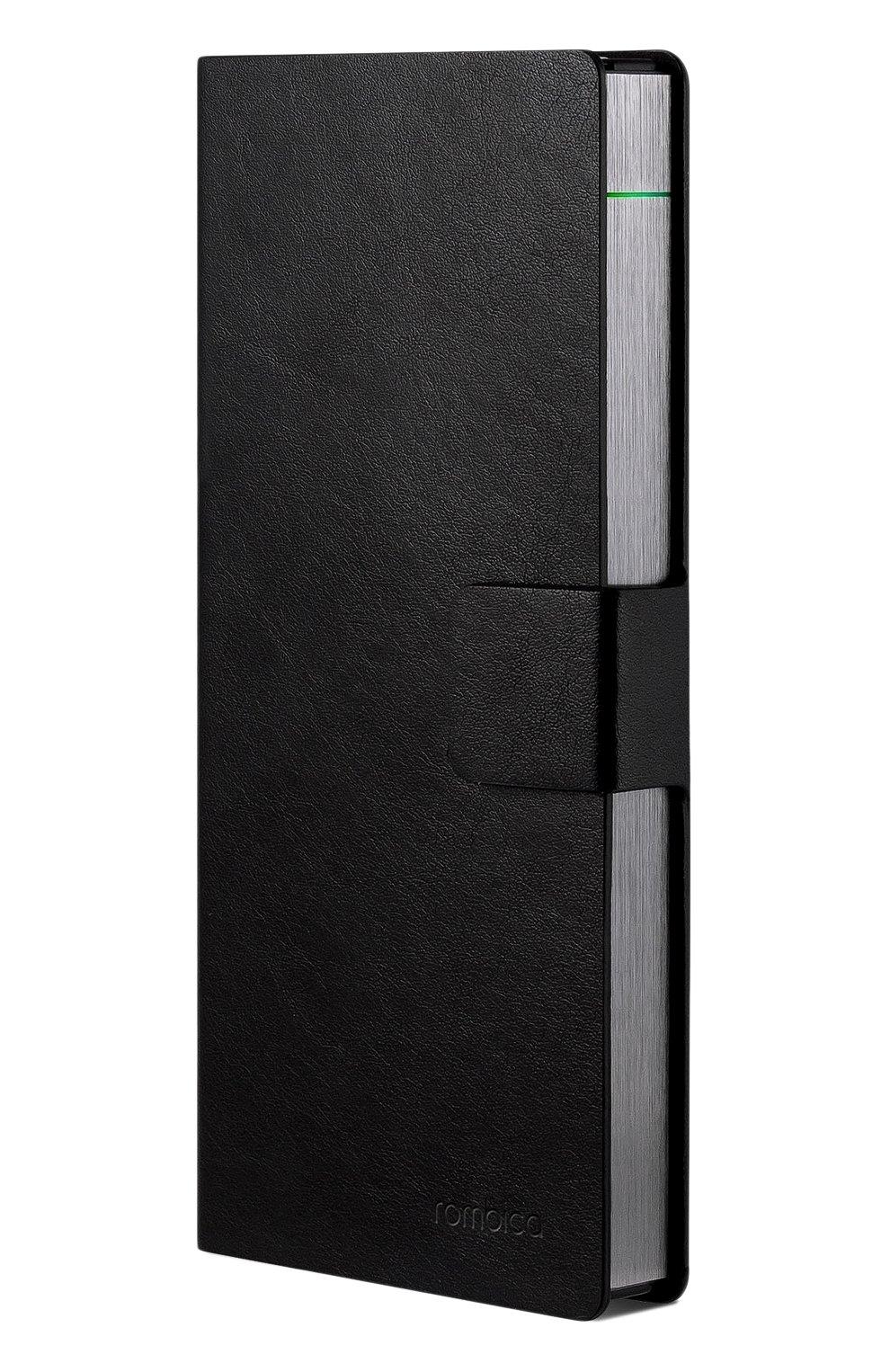 Портативный аккумулятор Neo MS100 Rombica  | Фото №1