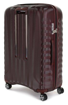 Женский дорожный чемодан uno zsl premium 2.0 на колесиках RONCATO красного цвета, арт. 54670505 | Фото 2